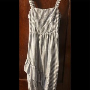 Heartloom Dress, size Medium, euc, worn once